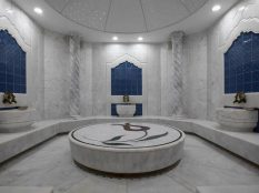 Turkish Bath Design