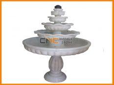 Marble Fountain 04