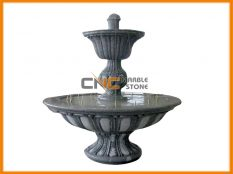 Marble Fountain 07