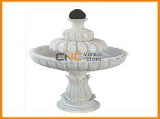 Marble Fountain 08