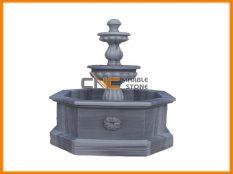Fontaine En Marbre 02