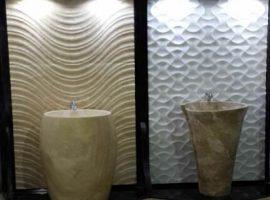 CNC Duvar Dekorasyon