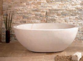 Mermer Banyo Küvetleri