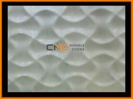 CNC Duvar Dekorasyon 01