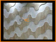 CNC Duvar Dekorasyon 03